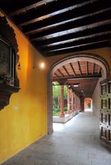 Ancien couvent Saint-Augustin à San Cristobal de La Laguna