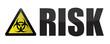 risk biohazard