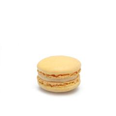 macaron goût vanille