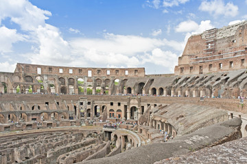Coliseo HDR 3 - Roma - Italia