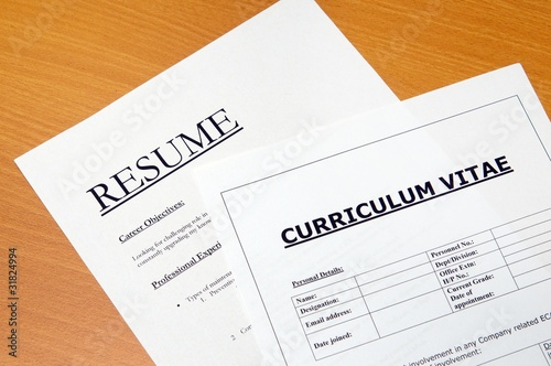 resume@curriculum