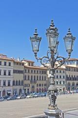 Farola - Florencia - Italia
