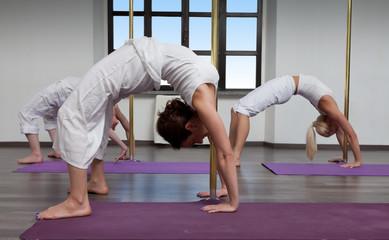 Fitness,ginnastica