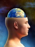 Earth brain