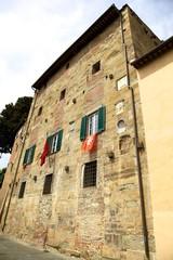 Palazzo Brunelleschi Vicopisano