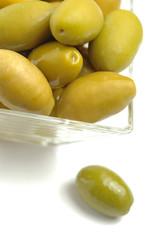 Olive verdi - Green olives