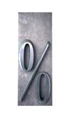 Typescript percentage symbol poster
