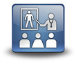 "3D Effect Icon ""Health Education"""