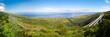 """""""Route des Tamarins"""" et côte ouest de La Réunion"""