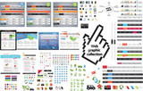 The ultimate web graphic collection vol. 1