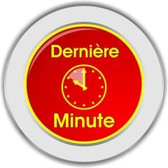bouton dernière minute