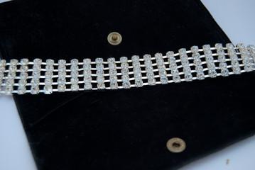 fascia diamanti