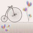 Bicycle Background II