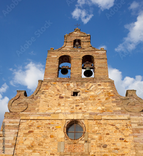 Belltower, church of Astorga