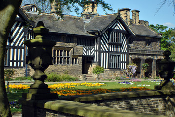 1420 Historic Mantion House in Yorkshire England