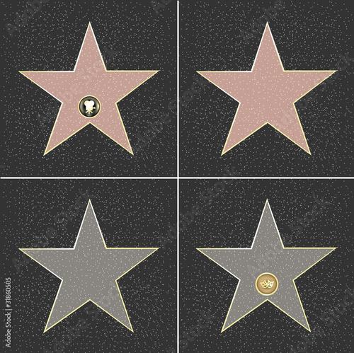 Sława gwiazdy