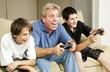 Video Game Excitement