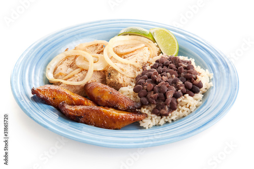 Cuban Food