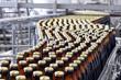 brewery inside -ampoule filling system // Brauerei Abfüllanlage - 31873942