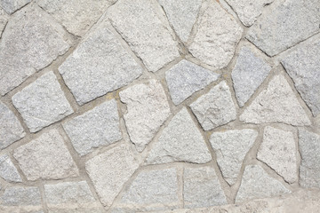 rock pavement