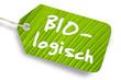 Etikett BIO-Logisch