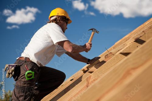 roofer - 31886938