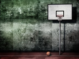 Basketball Basket - 31888740