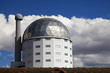 Large Astronomical Telescope in Sutherland, South Africa