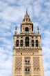 Sevilla cathedral - Giralda tower