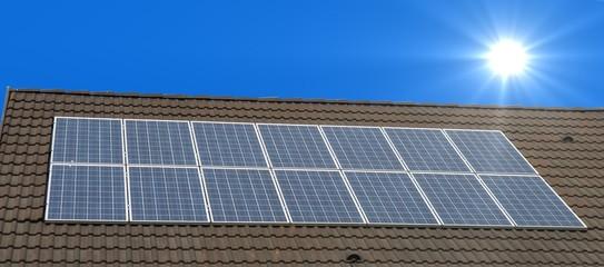 Panneau Photovoltaïque 5