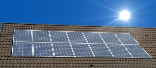 Panneau Photovoltaïque 7