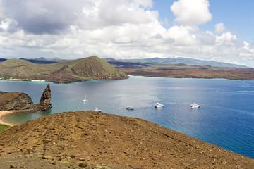 Isla Bartolomé #3