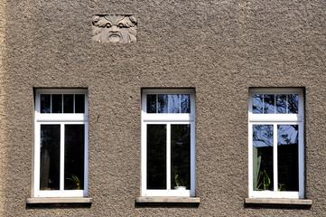 Hüter der drei Fenster