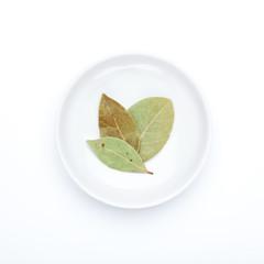 Spice serie: Laurel leafs
