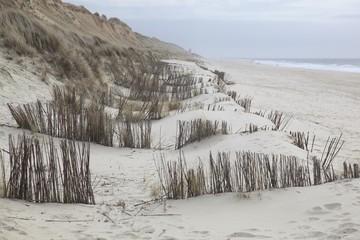 Strand / Meer / Wasser