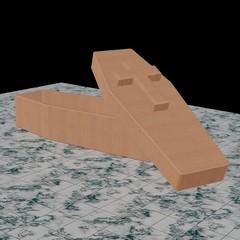 La bara - The coffin