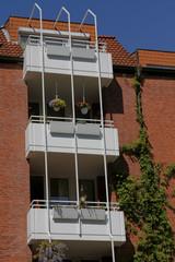 moderne Wohnimmobilie in Kiel