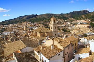 Parroquia del Salvador Caravaca de la Cruz Murcia