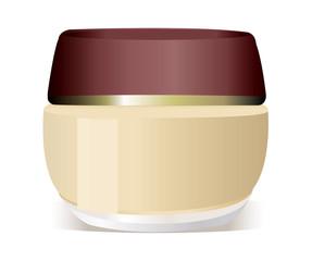 Cosmetics container