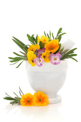 Flower Remedy
