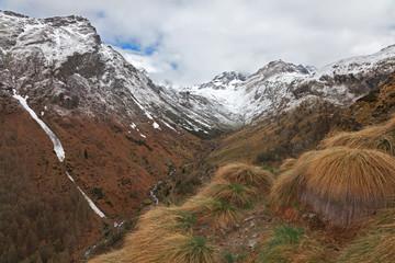 Valle delle Messi