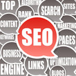 SEO Background - Search engine optimization