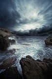 Ocean storm - Fine Art prints