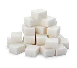 sugar cubes sweet food