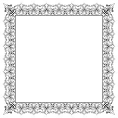 Rahmen, Bilderrahmne, Urkunde, Zertifikat, Ornament