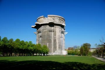 G-Tower, Augarten, Vienna