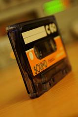 musik cassette hifi anlage