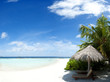 Relax in the Maldives