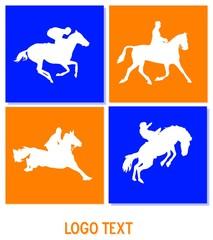 ferde sport logo , icons