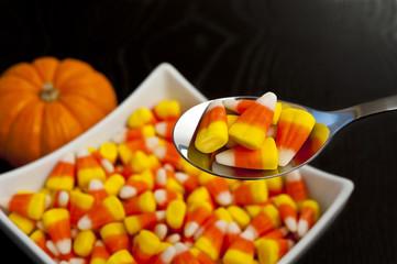 Candy Corn Treat